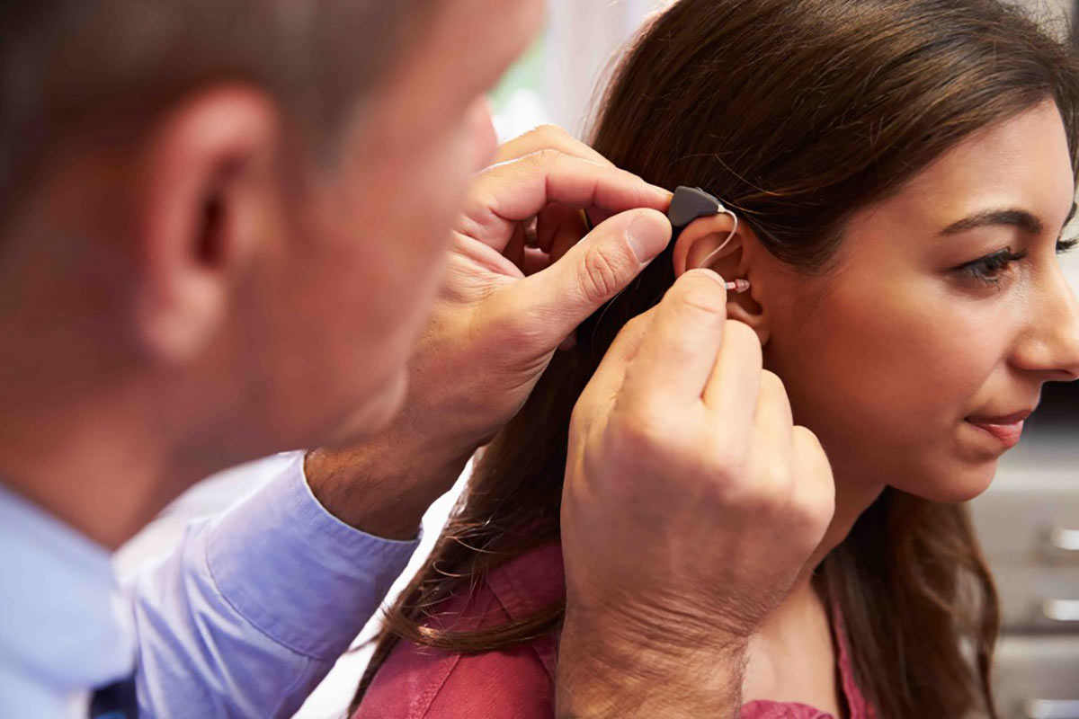 A legjobb hallókészülék kiválasztása