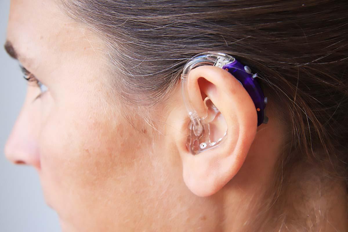 5 ok, ami miatt sípol a hallókészülék!